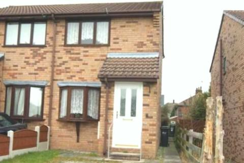 2 bedroom end of terrace house to rent - Bryn Mawr, Buckley, CH7 2DY.