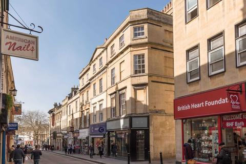 1 bedroom apartment to rent - Westgate Street