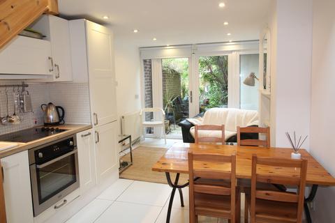 1 bedroom duplex to rent - Denton Road, Crouch End, London N8