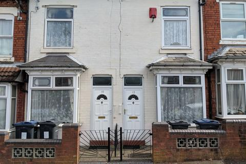 2 bedroom terraced house to rent - Towyn Road, Moseley