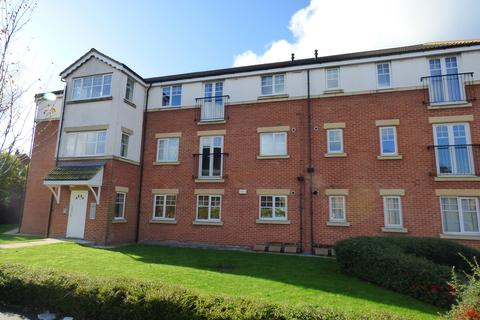 2 bedroom flat to rent - Harwood Drive, Houghton Le Spring, Tyne and Wear, DH4 5NY