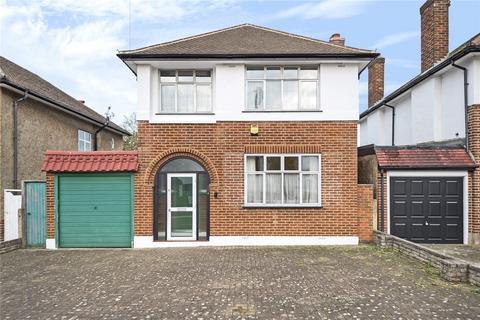 3 bedroom detached house for sale - The Ridgeway, Ruislip, Middlesex, HA4