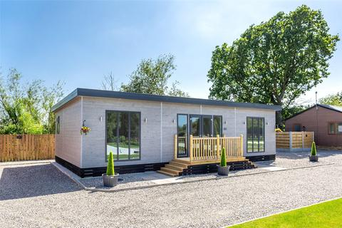 2 bedroom detached bungalow for sale - Vale of York, Sheriff Hutton Road, Strensall, York, YO32