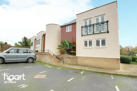 2 bedroom flat for sale - Triangle Place, Maldon
