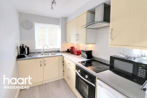 1 bedroom flat for sale - Burnham, Slough