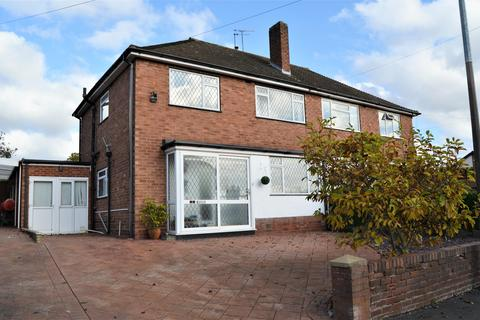 3 bedroom semi-detached house for sale - Irving Close, Lower Gornal, DY3