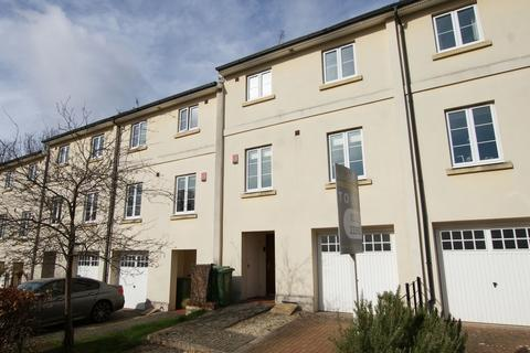 4 bedroom townhouse to rent - Edward Wilson Villas, The Park, GL50