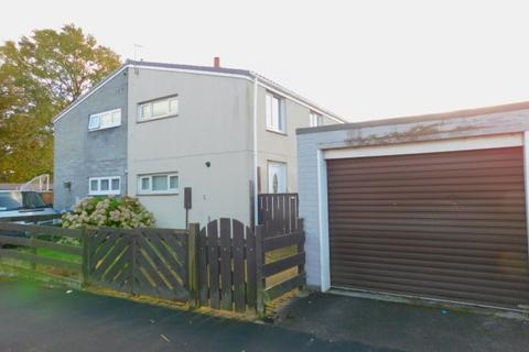 3 bedroom semi-detached house for sale - CUMBRIAN WAY, PETERLEE, PETERLEE