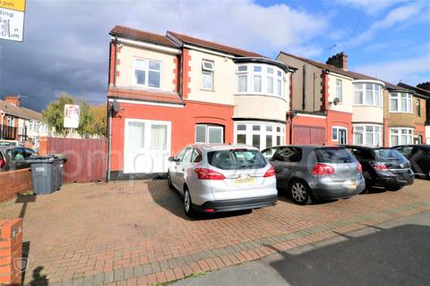 5 bedroom semi-detached house to rent - Leagrave Road, Luton LU1