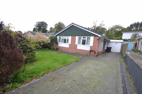 2 bedroom bungalow for sale - Colehill