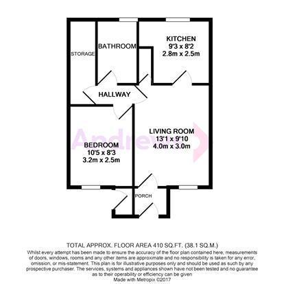 Floorplan: Floorplan 10 Wheelers Drive