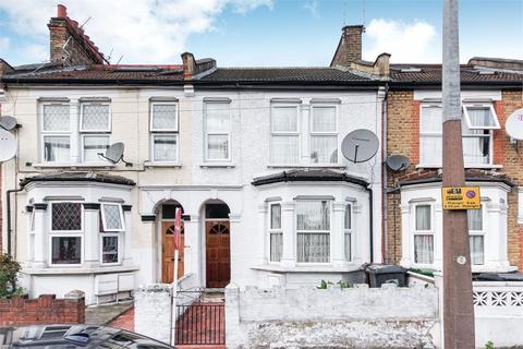 3 bedroom terraced house for sale - Belmont Park Road, Leyton, London