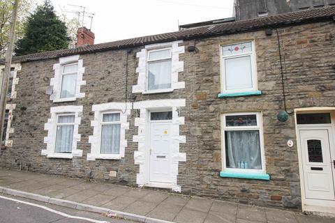 3 bedroom terraced house to rent - Edmondes Street, Tylorstown CF43 3HH