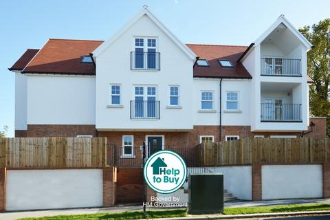 2 bedroom flat for sale - Coombe Road Croydon CR0