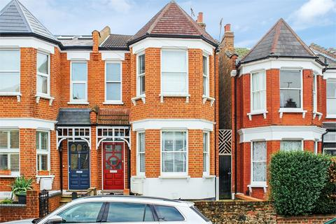 3 bedroom semi-detached house for sale - Barnard Hill, Muswell Hill, London