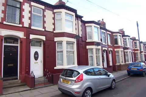 3 bedroom townhouse to rent - Woodhall Road, Old Swan, Liverpool