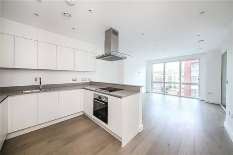 2 bedroom apartment to rent - Arniston Way, London, E14