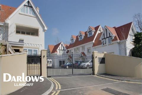 2 bedroom flat for sale - The Retreat, The Chantry