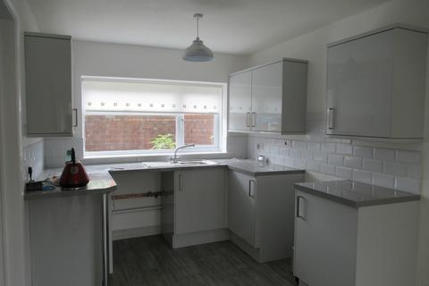 3 bedroom end of terrace house to rent - The Firs , Holbrook