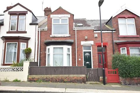 3 bedroom terraced house for sale - Burntland Avenue, Southwick