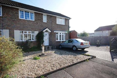 4 bedroom semi-detached house for sale - Millfield Drive, Cowbridge, Vale of Glamorgan, CF71 7BR