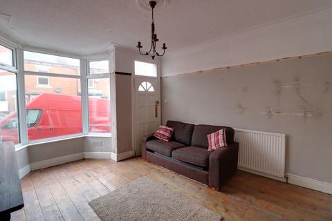 3 bedroom terraced house for sale - Fulmer Road, Hunters Bar, Sheffield