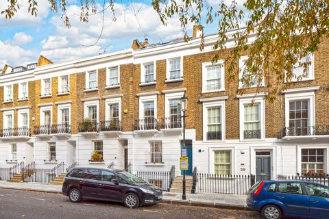 4 bedroom townhouse to rent - Rawlings Street, Chelsea