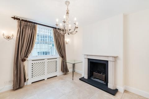 1 bedroom apartment to rent - Rawlings Street, Chelsea