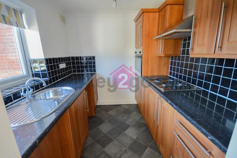 1 bedroom apartment to rent - Deepwell Avenue, Halfway, Sheffield