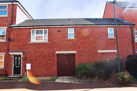 2 bedroom apartment to rent - Snitterfield Drive, Shirley