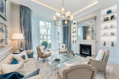 3 bedroom maisonette to rent - Holland Park, London, W11