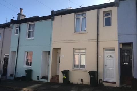 1 bedroom flat to rent - Ewart Street, Brighton