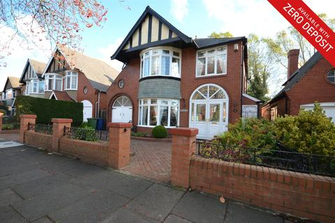 4 bedroom house to rent - Low Fell