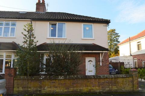3 bedroom semi-detached house to rent - Slingsby Grove, York