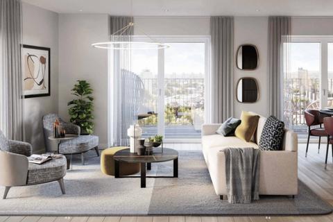 1 bedroom flat for sale - Keybridge, 80 South Lambeth Road, London