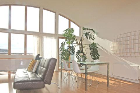 1 bedroom penthouse for sale - Maurer Court, Greenwich Millennium Village, SE10 0SY