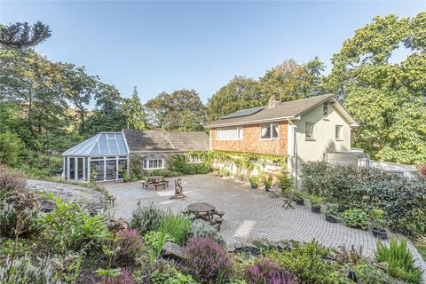 4 bedroom detached house for sale - Green Dragon House, Perranarworthal, Truro, Cornwall, TR3