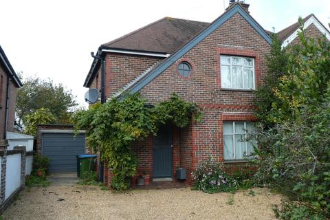3 bedroom semi-detached house to rent - St Floras Road, Littlehampton