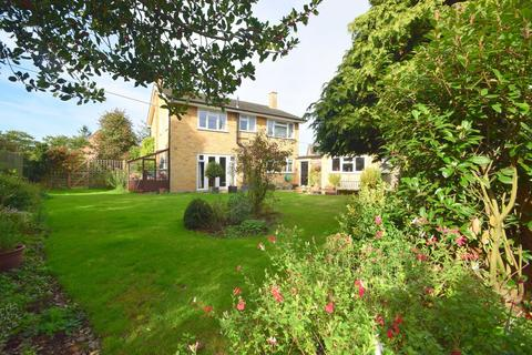 4 bedroom detached house for sale - Smithers Drive, Chelmsford, CM2 7JP