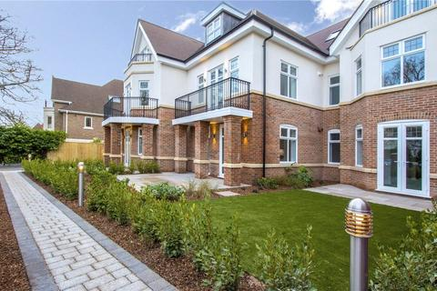 2 bedroom flat for sale - Spur Hill Avenue, Lower Parkstone, Poole, Dorset, BH14