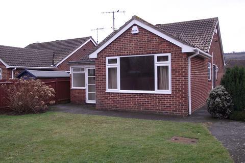 2 bedroom detached bungalow to rent - Old Mill Lane, Wannock