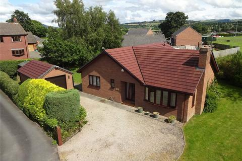 3 bedroom detached bungalow for sale - Belan Fields, Guilsfield, Welshpool