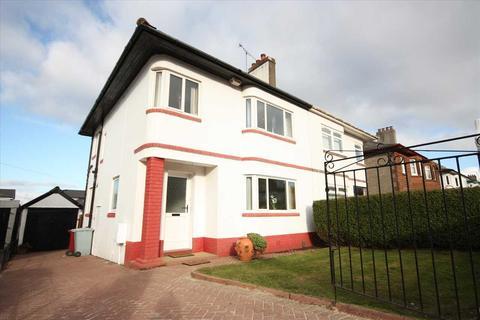 3 bedroom semi-detached house for sale - Brownside Road, Burnside, Glasgow