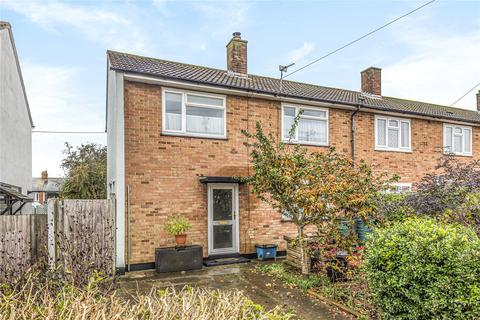 3 bedroom end of terrace house for sale - Normandy Crescent, Oxford, OX4