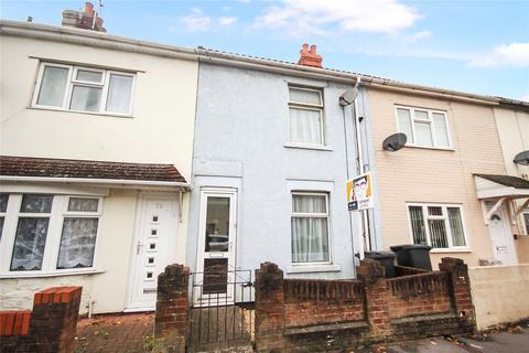 3 bedroom terraced house for sale - St Marys Grove, Ferndale Area, Swindon, Wiltshire, SN2