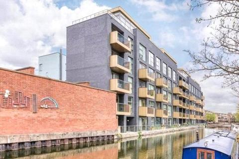 3 bedroom apartment for sale - Waterfront Apartments, 82 Amberley Road, London, W9
