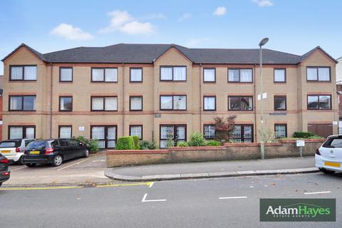 1 bedroom retirement property for sale - Friern Park, North Finchley, N12