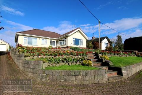 3 bedroom detached bungalow for sale - Warrington Road, Bridge Trafford, Chester, CH2