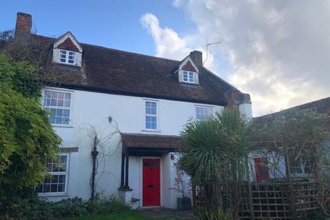 4 bedroom detached house to rent - Portway, Warminster