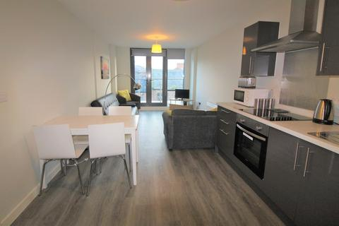 2 bedroom apartment to rent - East Point, East Street, Leeds